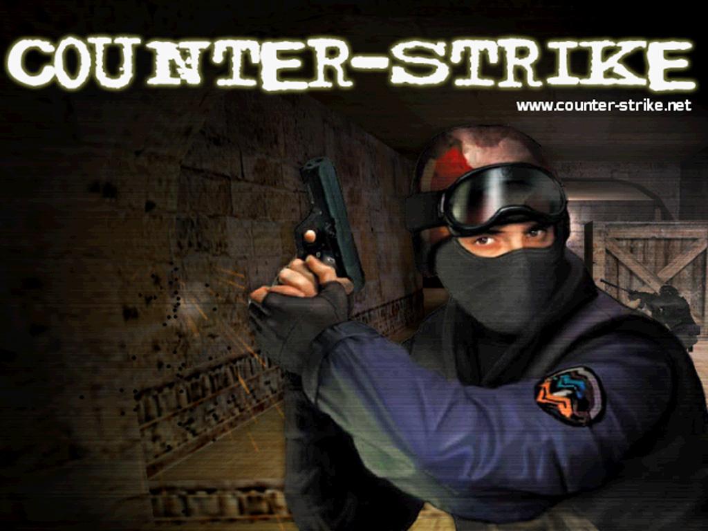 Предыдущая полная версия Counter-Strike 1.5 NonSteam.